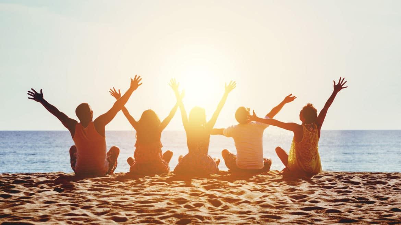 Sole, Mare e Relax